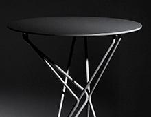NicheLondon Fractal Table