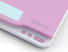 Kitchen Scales for Maquino