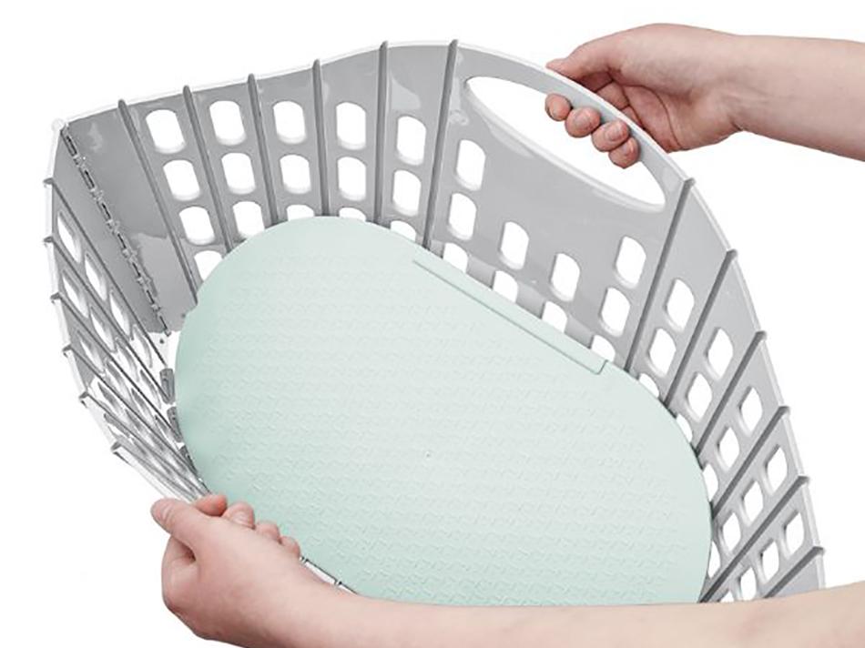 TulettDesign- Fold-flat Washing Basket2