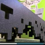 Pixel 30 featured on Italian national TV!
