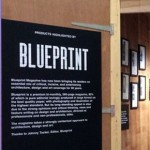BLUEPRINT selects the Pixel table for their exhibition